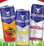 Premix Longdrink von Wodka Gorbatschow