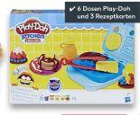Play Doh Knet-Set Schlemmer-Frühstück von Hasbro
