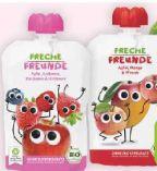 Bio-Früchte Getreide-Riegel von Erdbär Freche Freunde