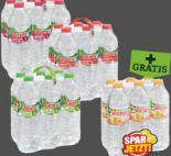 Flavoured Water von Vitrex