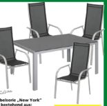 Möbelserie New York von TrendLine