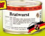 XXL Hausmacher Wurst-Spezialitäten von Gutes aus der Eifel