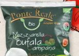Bio Mozzarella di Bufala Campana von Ponte Reale