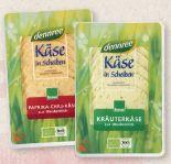 Bio-Käse in Scheiben von Dennree