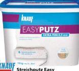 Streichputz Easy von Knauf