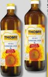 Reines Sonnenblumenöl von Thomy