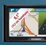 Navigationsgerät DriveSmart 61 LMT-S EU von Garmin