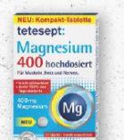 Magnesium 400 von Tetesept