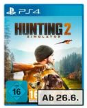 PS4 Spiel Hunting Simulator 2