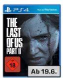 PS4-Spiel The Last of Us-Part II