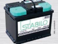 Batterien von Stabilo