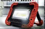 COB-LED-Akkustrahler von I-Glow