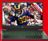 Gaming Notebook Pavilion 15-ec0325ng von Hewlett Packard (HP)