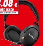 Monitor BT Over-Ear Kopfhörer von Marshall