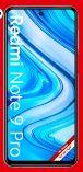 Smartphone Redmi Note 5 von Mi