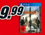 PS4 Spiel: Tom Clancy`s: The Division von PlayStation 4
