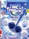 Kraft-Aktiv-Spüler von WC Frisch