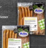 Delikatess-Wiener von Meister Wurstwaren