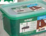 Terrassen Stick Pro von Spax