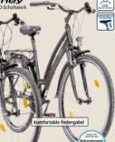 Trekkingrad Silver 1.0 von Zündapp