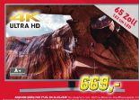 LED-Fernseher UE65RU7449UXZG von Samsung