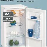 Tischkühlschrank KS 85-9 RVA+ von Exquisit
