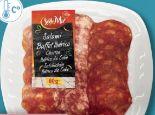 Salami-Buffet Ibérico von Sol & Mar