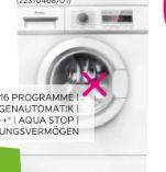 Waschmaschine von Amica