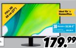 LED-Monitor SA270bid von Acer