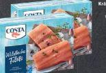 Wildlachs Filets von Costa