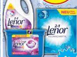 Waschmittel Pulver von Lenor