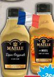 Squeeze Senf von Maille
