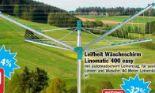 Wäscheschirm Linomatic Easy 400 von Leifheit