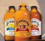 Ginger Brew von Bundaberg