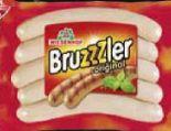 Bruzzzler Bratwurst von Wiesenhof