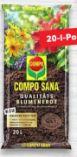 Qualitäts-Blumenerde von Compo