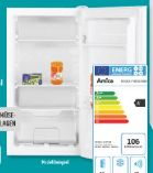 Vollraum-Kühlschrank VKS15194W von Amica