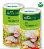 Bio Kräutersalz von BioGreno