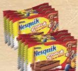 Nesquik-Snack von Nestlé