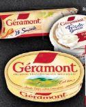 Käse von Géramont