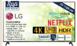 Ultra-HD-LED-TV 75UK6200PLB von LG