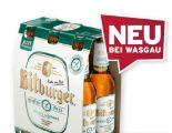 Helles Lagerbier von Bitburger