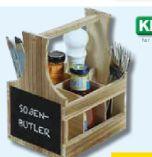 Holzträger von Kesper