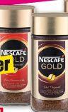 Das Original Gold von Nescafé