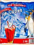 Ice Cubes von Walter Gott Ice Factory