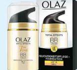 Total Effects 7 in One CC Cream von Olaz