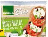 Bio Mozzarella von Edeka Bio