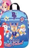 Rucksack von Paw Patrol