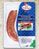 Knackwurst von Die Thüringer