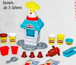 Play-Doh Popcornmaschine von Hasbro